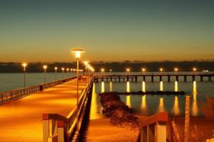 Palanga bridge